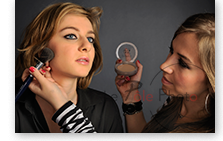 Book Photo Maquillage