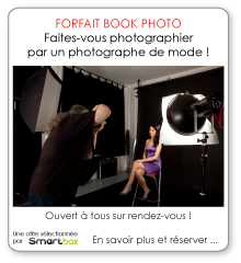 Forfait Book Photo